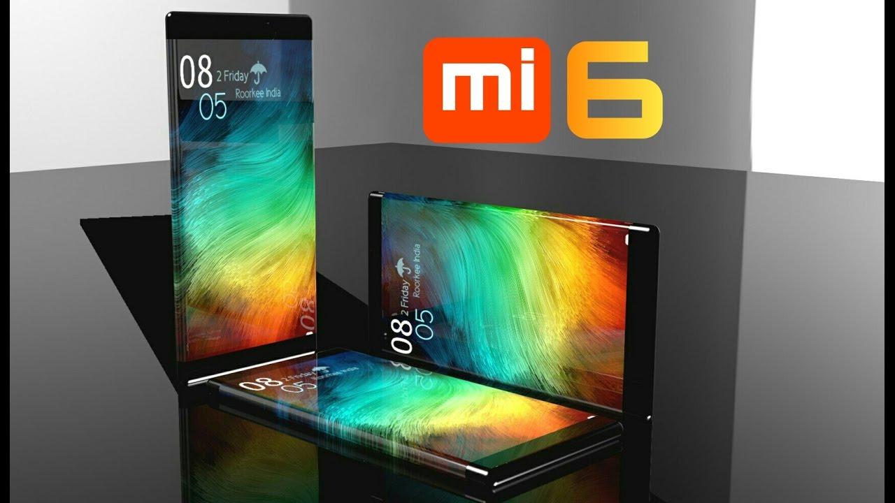 Cover Image Mi6 and Mi6 Plus